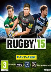 Buy Cheap Rugby 15 PC CD Key