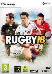Buy Cheap RUGBY 18 PC CD Key