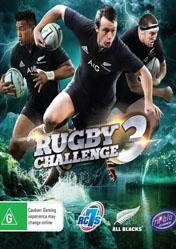 Buy Rugby Challenge 3 PC CD Key