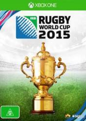 Buy RUGBY WORLD CUP 2015 Xbox One