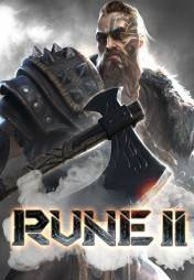 Buy Cheap RUNE II PC CD Key