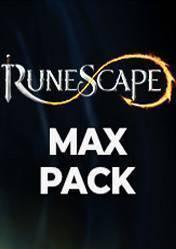Buy Cheap RuneScape Max Pack PC CD Key