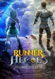 Buy Cheap RUNNER HEROES: The curse of night and day PC CD Key