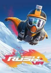 Buy RUSH pc cd key for Steam