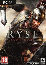 Buy Cheap Ryse: Son of Rome PC CD Key