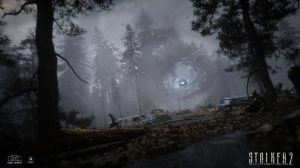 S.T.A.L.K.E.R 2 publishes its first mysterious official image