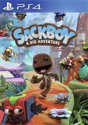 Buy Cheap Sackboy a Big Adventure PS4 CD Key