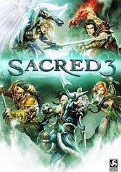 Buy Cheap Sacred 3 PC CD Key