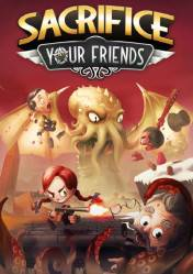 Buy Sacrifice Your Friends pc cd key for Steam