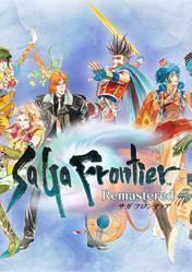 Buy Cheap SaGa Frontier Remastered PC CD Key