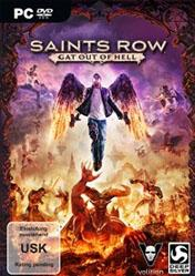 Buy Cheap Saints Row Gat Out of Hell PC CD Key