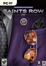 Buy Cheap Saints Row IV: Commander in Chief Edition PC CD Key