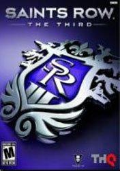 Buy Cheap Saints Row: The Third PC CD Key