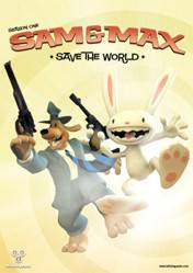 Buy Cheap Sam & Max Save the World PC CD Key