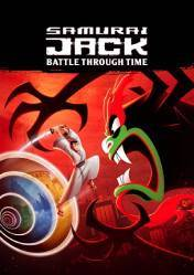 Buy Cheap Samurai Jack: Battle Through Time PC CD Key