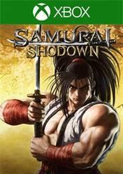 Buy Cheap SAMURAI SHODOWN XBOX ONE CD Key