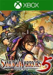 Buy Cheap Samurai Warriors 5 XBOX ONE CD Key