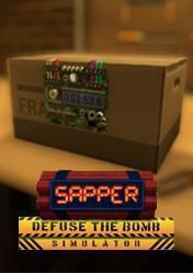 Buy Cheap Sapper Defuse The Bomb Simulator PC CD Key