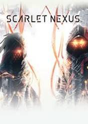 Buy Cheap Scarlet Nexus PC CD Key