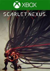 Buy Cheap Scarlet Nexus XBOX ONE CD Key