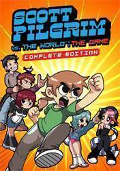 Buy Cheap Scott Pilgrim vs The World The Game Complete Edition PC CD Key