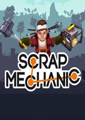 Buy Cheap Scrap Mechanic PC CD Key