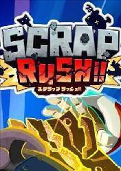 Buy SCRAP RUSH pc cd key for Steam