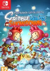 Buy Cheap SCRIBBLENAUTS: SHOWDOWN NINTENDO SWITCH CD Key