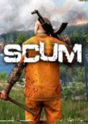 SCUM PC CD Key