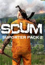 Buy Cheap SCUM Supporter Pack 2 PC CD Key
