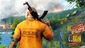 Scum: the Early Access has already attracted more than 700.000 players