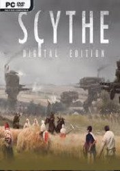 Buy Cheap Scythe: Digital Edition PC CD Key