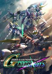 Buy SD GUNDAM G GENERATION CROSS RAYS pc cd key for Steam