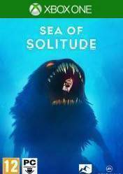 Buy Cheap Sea of Solitude XBOX ONE CD Key