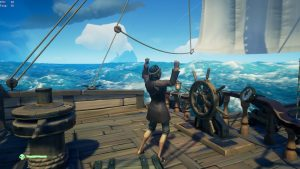 Sea of Thieves coming soon to Steam