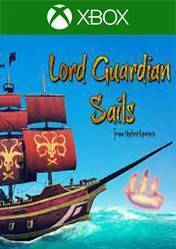 Buy Cheap Sea of Thieves Lord Guardian Sails XBOX ONE CD Key