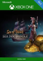 Buy Sea of Thieves Sea Dog Pack Xbox One