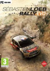 Buy Cheap Sebastien Loeb Rally Evo PC CD Key