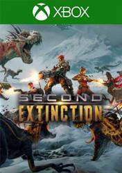 Buy Cheap Second Extinction XBOX ONE CD Key