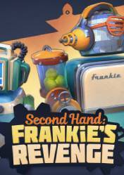 Buy Cheap Second Hand: Frankies Revenge PC CD Key