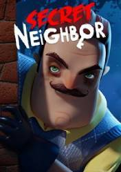 Buy Cheap Secret Neighbor PC CD Key