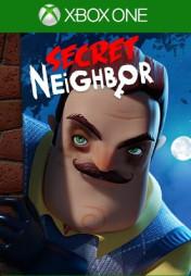 Buy Cheap Secret Neighbor XBOX ONE CD Key