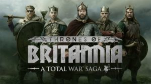 Sega announces Total War Saga: Thrones of Britannia