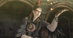 Sega confirms that has sold 170.000 copies of Bayonetta for PC since it was released in April