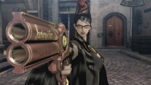 SEGA unveils a Bayonetta countdown that could lead to a PC version announcement