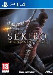 Buy Sekiro: Shadows Die Twice PS4