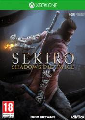 Buy Sekiro: Shadows Die Twice Xbox One