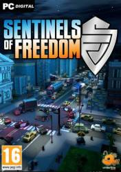 Buy Sentinels of Freedom pc cd key for Steam