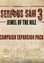 Buy Serious Sam 3 BFE Jewel of the Nile DLC PC CD Key
