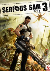 Buy Serious Sam 3 pc cd key for Steam